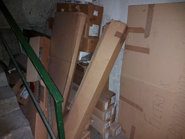 3#6270 Ricambi e accessori per autofficina in vendita - foto 111