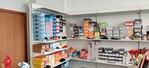 Arredamento negozio scarpe - Lotto 1 (Asta 6272)