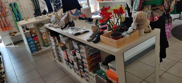 1#6272 Arredamento negozio scarpe in vendita - foto 6