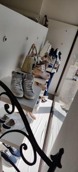 1#6272 Arredamento negozio scarpe in vendita - foto 19