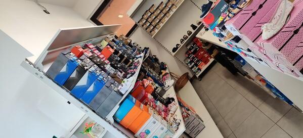 1#6272 Arredamento negozio scarpe in vendita - foto 20