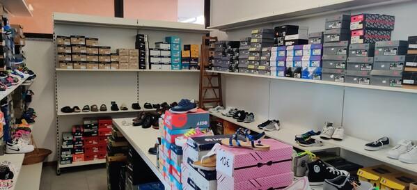 1#6272 Arredamento negozio scarpe in vendita - foto 21