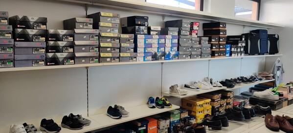 1#6272 Arredamento negozio scarpe in vendita - foto 22