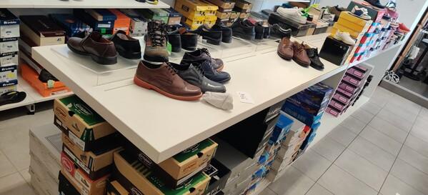 1#6272 Arredamento negozio scarpe in vendita - foto 23