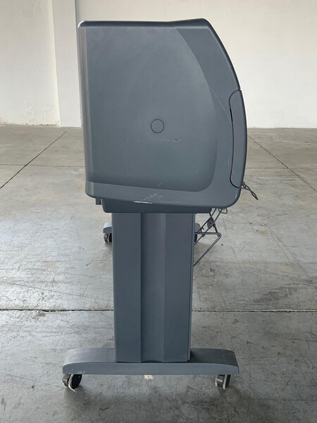 10#6272 Plotter Hp Designjet in vendita - foto 4