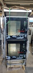 Bistrot ovens and tray trolleys - Lot 2 (Auction 6272)