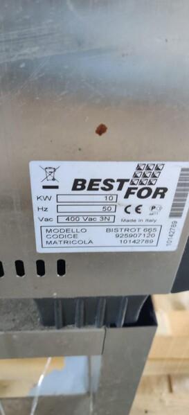 2#6272 Forni Bistrot e carrelli teglie in vendita - foto 4