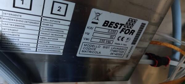 2#6272 Forni Bistrot e carrelli teglie in vendita - foto 6