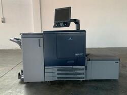 Konica Minolta printer - Lot 3 (Auction 6272)