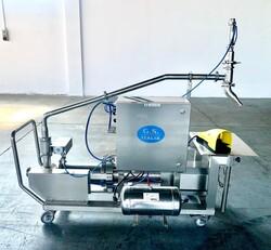 Semi automatic dispenser Gs Italia - Lot 4 (Auction 6272)