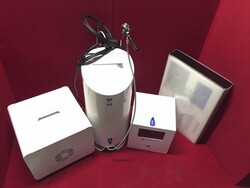 Oxygen therapy X2 and Genotecnology X1 - Lot 6 (Auction 6272)
