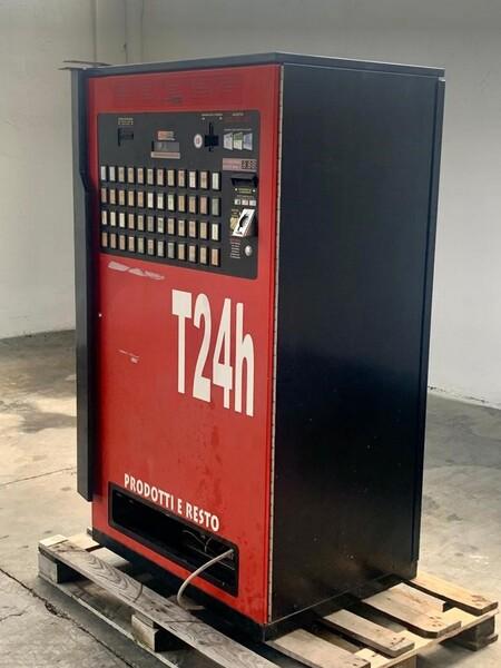 8#6272 Distributore automatico sigarette Marilyn in vendita - foto 8