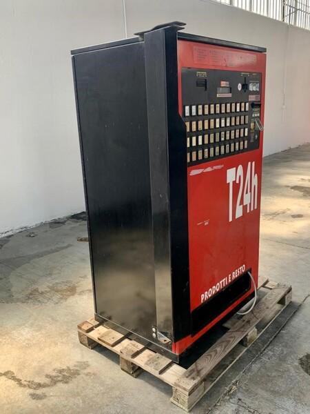 8#6272 Distributore automatico sigarette Marilyn in vendita - foto 10