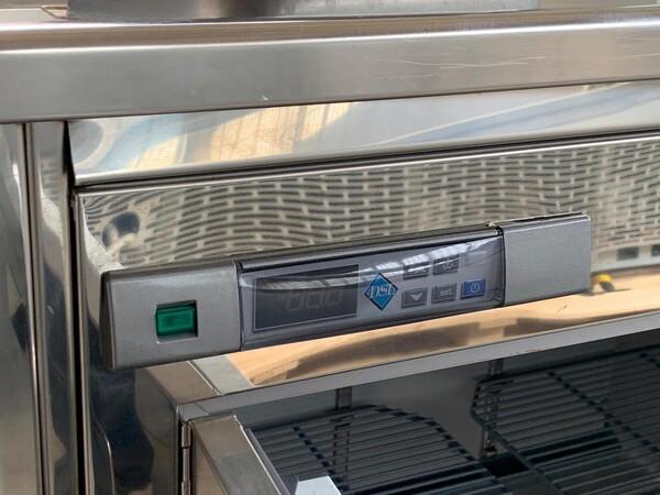 9#6272 Arredamento per gelateria in vendita - foto 8