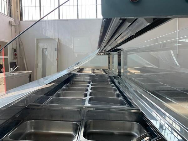 9#6272 Arredamento per gelateria in vendita - foto 19