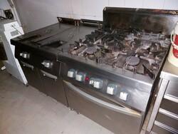 Kitchen equipment - Lot 1 (Auction 6274)