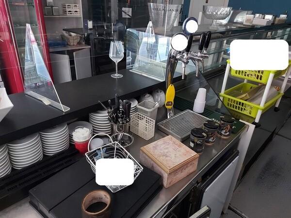 2#6274 Arredi ed attrezzature da bar in vendita - foto 22