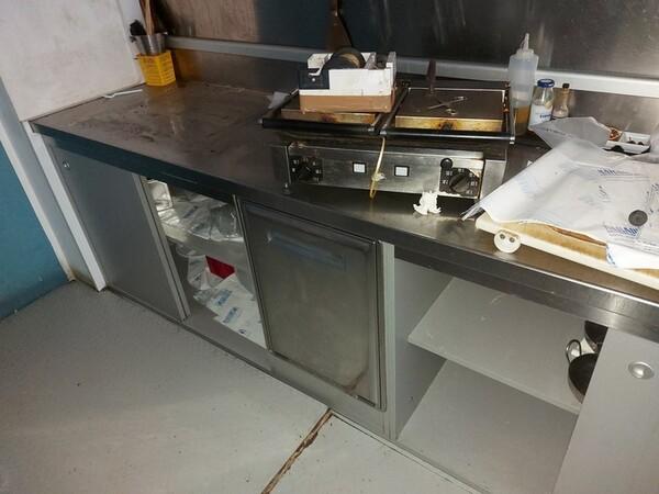 2#6274 Arredi ed attrezzature da bar in vendita - foto 37