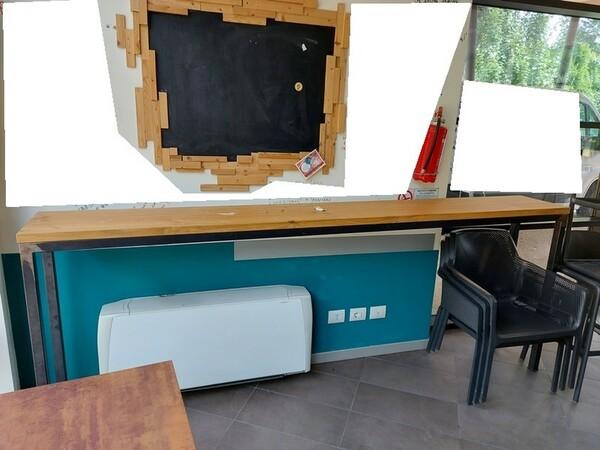 1#6278 Bancone bar con attrezzature in vendita - foto 10