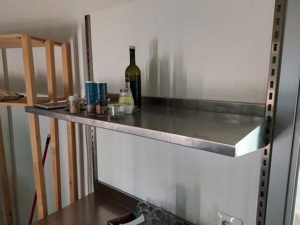 1#6278 Bancone bar con attrezzature in vendita - foto 19