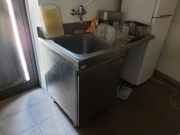 1#6278 Bancone bar con attrezzature in vendita - foto 23