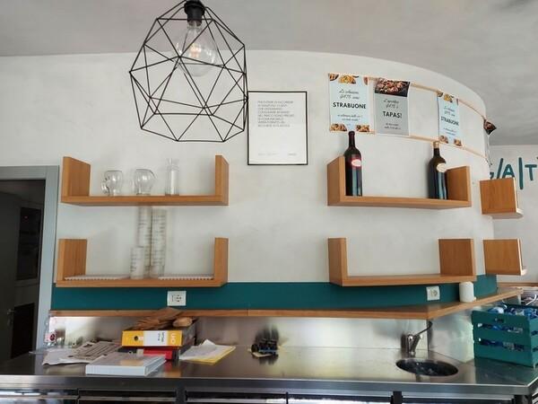 1#6278 Bancone bar con attrezzature in vendita - foto 28
