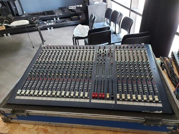 2#6278 Attrezzatura audio per intrattenimento in vendita - foto 4