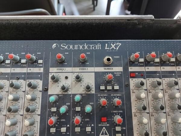 2#6278 Attrezzatura audio per intrattenimento in vendita - foto 5