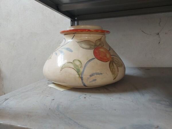 1#6283 Prodotti finiti in ceramica e scaffalature in vendita - foto 20