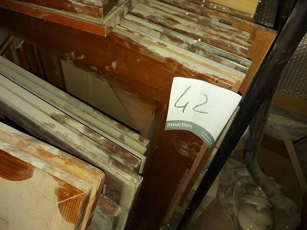1#6283 Prodotti finiti in ceramica e scaffalature in vendita - foto 35