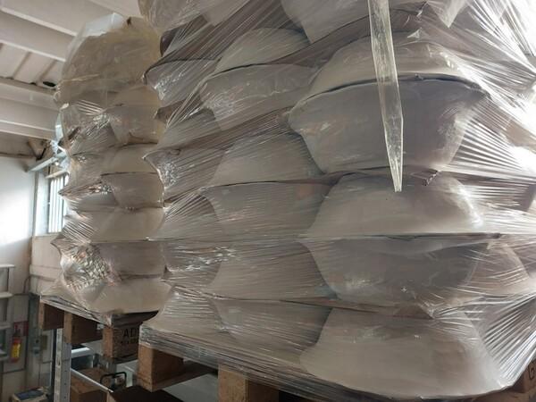 1#6283 Prodotti finiti in ceramica e scaffalature in vendita - foto 57