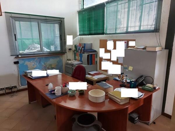 4#6283 Arredi ufficio e macchine per lavorazione ceramica in vendita - foto 3