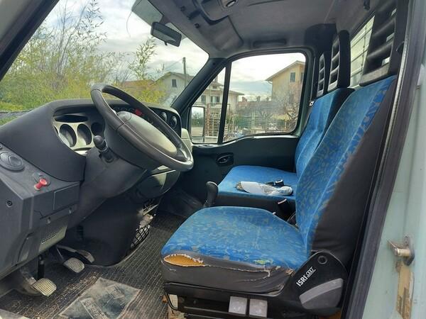 6#6283 Autocarro Iveco in vendita - foto 15