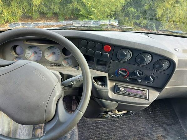 6#6283 Autocarro Iveco in vendita - foto 17