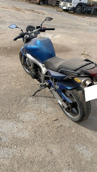 1#6284 Motocicletta Yamaha in vendita - foto 7