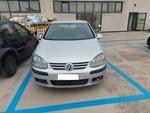 Autovettura Volkswagen Golf - Lotto 3 (Asta 6284)