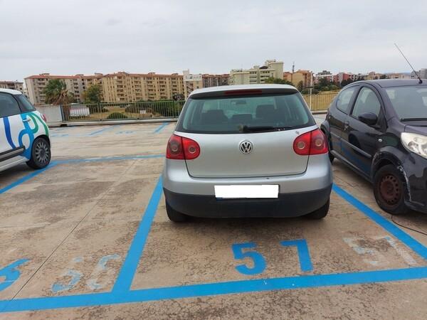 3#6284 Autovettura Volkswagen Golf in vendita - foto 4
