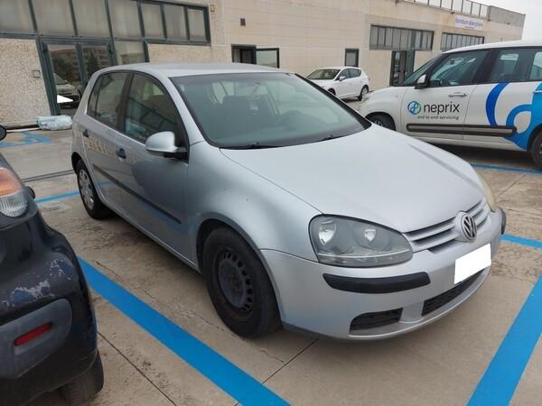 3#6284 Autovettura Volkswagen Golf in vendita - foto 8