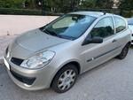 Autovettura Renault Clio - Lotto 4 (Asta 6284)