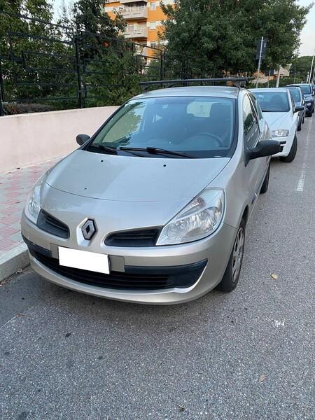 4#6284 Autovettura Renault Clio in vendita - foto 4