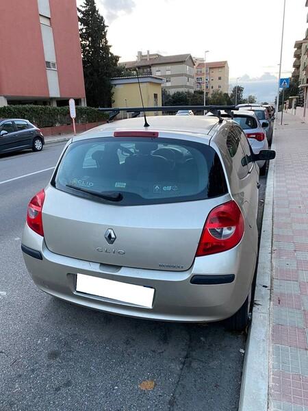 4#6284 Autovettura Renault Clio in vendita - foto 5