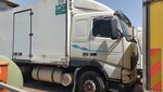 Volvo truck - Lot 4 (Auction 6287)