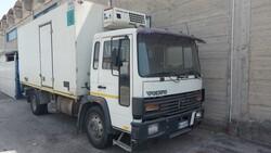 Volvo FL 614 truck - Lot 6 (Auction 6287)