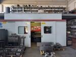 Cessione di azienda dedita a produzione e commercio carpenteria metallica - Lotto 1 (Asta 6293)
