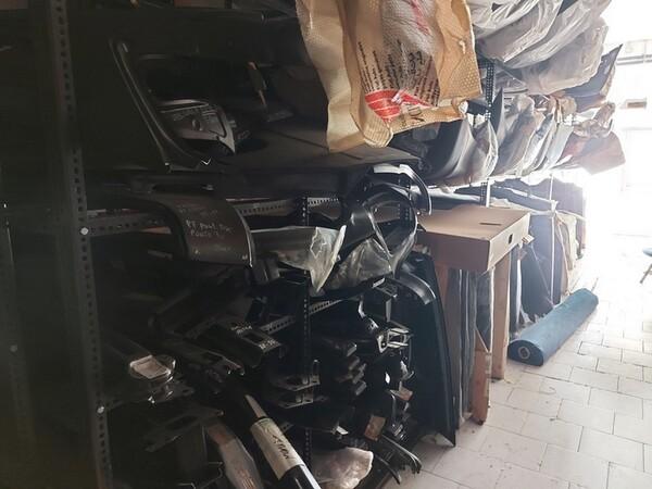 1#6295 Magazzino di ricambi auto in vendita - foto 26