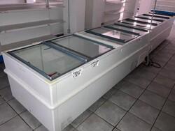 Fridge counters - Lot 1 (Auction 6301)