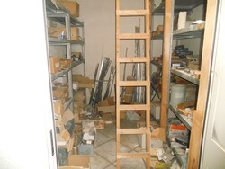 Ironmongery material - Lote 14 (Subasta 6304)