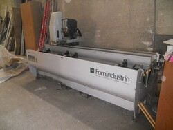 Working center FomIndustrie Ares 30 - Lot 19 (Auction 6304)