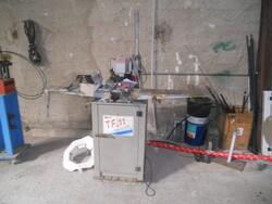 Pantografo TF 11 Fapim - Lotto 20 (Asta 6304)