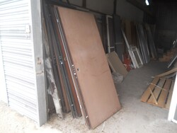 Doors and windows - Lote 41 (Subasta 6304)